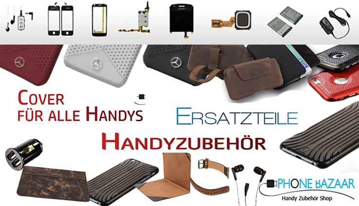 phonebazzar-handyzubehörshop - Einfach besser einkaufen!