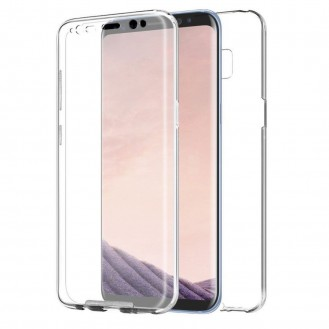 Samsung Galaxy S8+ 360 Fullbody Case