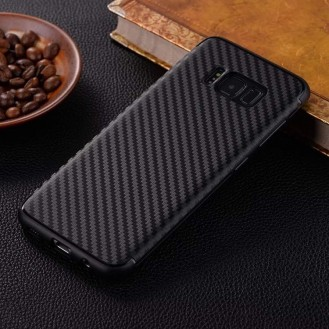 Samsung Galaxy S8+ Carbon Case