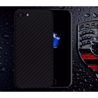 Carbon Textur Cover iPhone 7