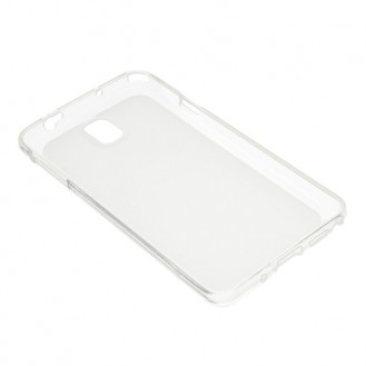 Transparent Hard Case für Galaxy Note 3