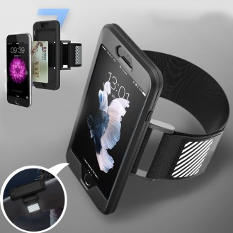 Handy Joggen Fitness Sport Armband iphone 7 Plus