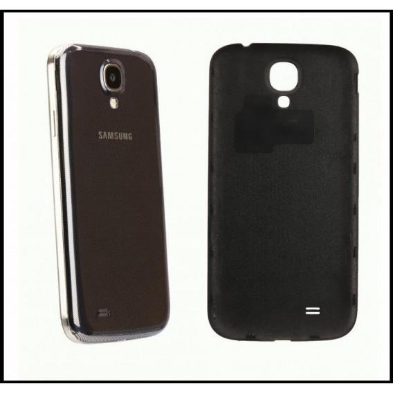 Samsung Galaxy s4 I9505 Rückseite Akkudeckel Schwarz