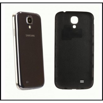 More about Samsung Galaxy s4 I9505 Rückseite Akkudeckel Schwarz