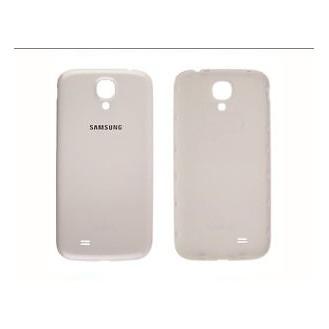 SAMSUNG GALAXY S4 I9500, I9505 AKKUFACHDECKEL - WEISS