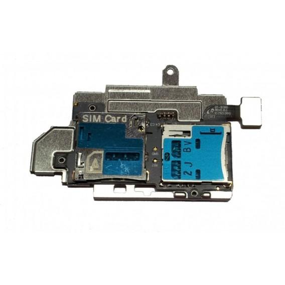 SAMSUNG GALAXY S3 I9300 SIM / MICROSD KARTENLESER
