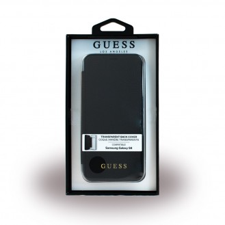 Book Case Guess Samsun Galaxy S8 Plus GUFLBKS8LIGLTRE