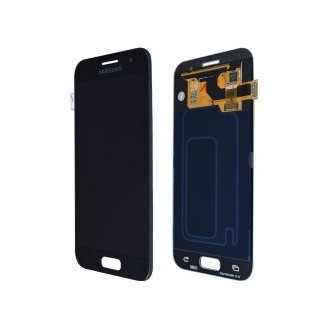 Samsung A320F Galaxy A3 2017 LCD Original full set Schwarz