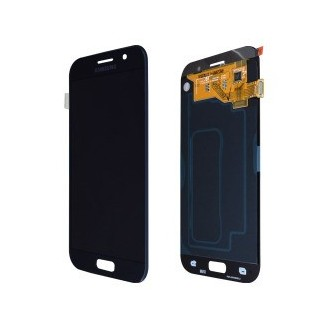 Samsung A520F Galaxy A5 2017 LCD Original full set Schwarz