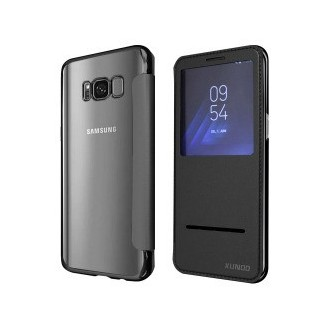 Xundo View Book Case Galaxy S8