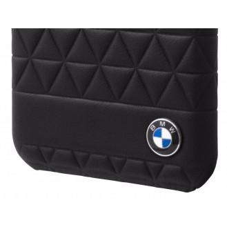 BMW Hard Case Embossed Galaxy S8 Plus