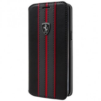 Ferrari Book Cover Samsung Galaxy S8 Plus