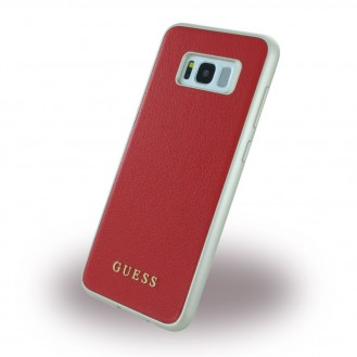 Guess IriDescent Hardcover Samsung Galaxy S8 Plus G955F