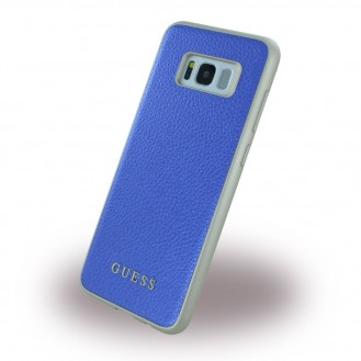 Guess IriDescent Hardcover Galaxy S8 Plus