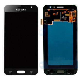 Original Samsung Galaxy J3 2016 J320F Schwarz LCD