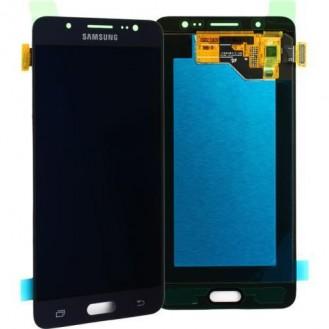 Original Samsung Galaxy J5 2016 J510F Schwarz LCD
