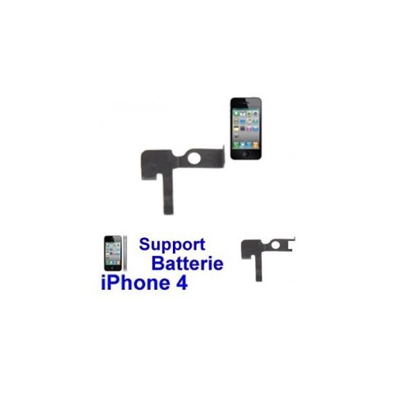 iPhone 4 Akku-/Antennen-Kabelschutz