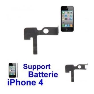 iPhone 4 Akku-/Antennen-Kabelschutz A1332, A1349