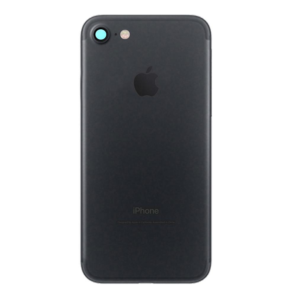 iPhone 7 Backcover Gehäuse Rahmen mit Tasten Vormontiert