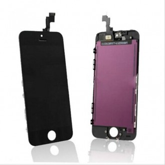 iPhone 5S LCD OEM Display Schwarz