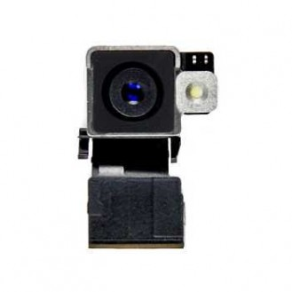 Kamera (hinten) mit LED Blitzlicht für iPhone 4S