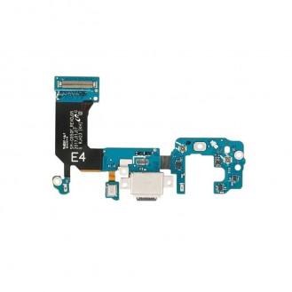 Ssamsung Galaxy S8+ Ladebüchse Flex Kabel