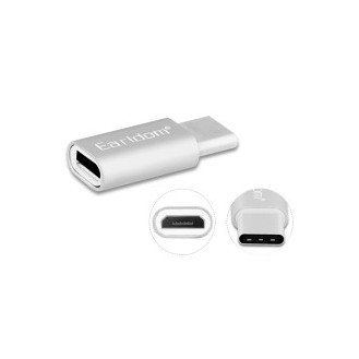 Earldom ET-TC01 MicroUSB to Type-C