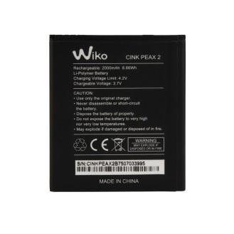 WIKO Cink Peax 2 Batterie Akku