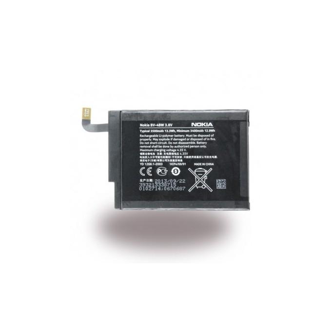 Nokia Microsoft BV-4BW - Lithium Polymer Akku - Lumia 1520