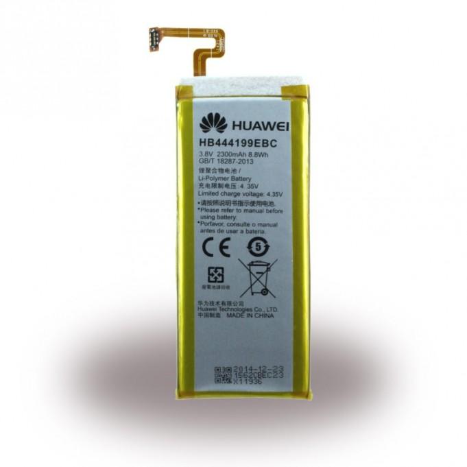 Huawei Ascend Y300, Y500- Lithium Polymer Akku -