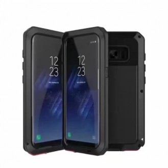 Baseus Fullcover 3D Tempered Glass Samsung G950F Galaxy S8