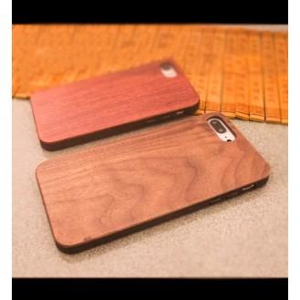 Holz Cover Hülle für iPhone 7