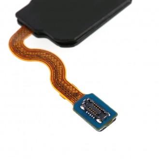 Home Key Fingerprint Sensor Galaxy S8 Schwarz