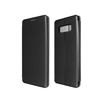 Book Case Samsung N950F Galaxy Note8 Schwarz