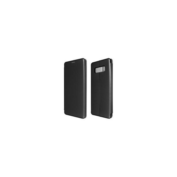 Book Case Samsung N950F Galaxy Note8 Schwarz