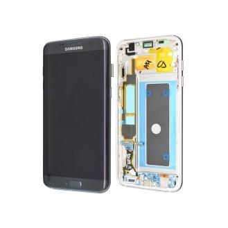 Original LCD Display Samsung G935F Galaxy S7 Edge full set Black