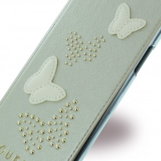 Guess - Studs and Sparkles - Book Cover - Apple iPhone X