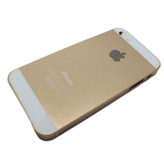 More about Gold Weiss Hart Case iPhone 5 / 5S / SE