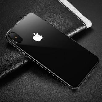 Baseus Silikon Case iPhone X Transparent