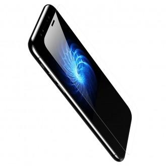 Baseus Panzerglas 0.3mm Transparent iPhone X