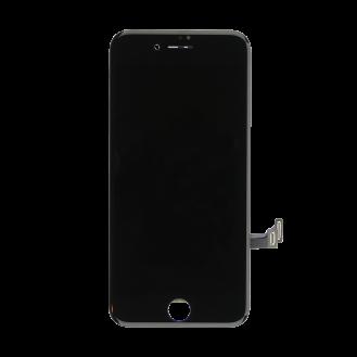 iPhone 8 LCD AAA Display Schwarz + Werkzeug