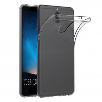 Silikon Transparent Hülle Huawei Mate 10