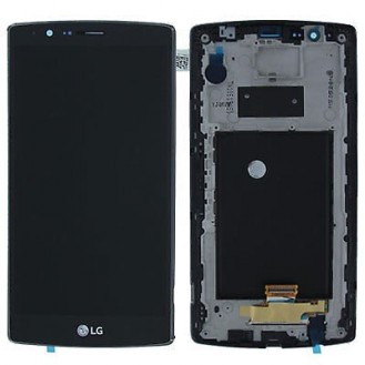 More about LG G4 H810 H815 Full LCD Display mit Rahmen