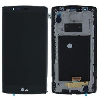 LG G4 H810 H815 Full LCD Display mit Rahmen