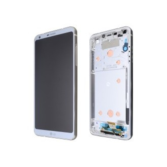Original LCD Display LG Electronics G6 H870 Set Platinum