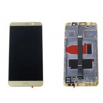 Huawei Mate 9 LCD Touchscreen Bildschirm TouchScreen Gold