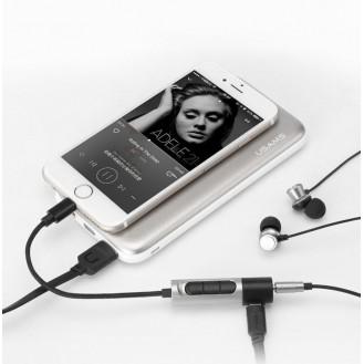 Lightning zu Lightning und Audiojack 2in1 iPhone