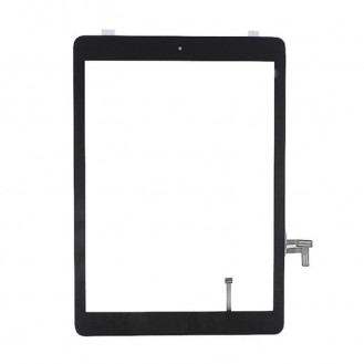 iPad Air Schwarz Touch Screen Glas Digitizer