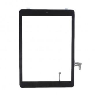 iPad Air Schwarz Touch Screen Glas Digitizer
