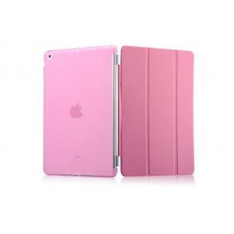 iPad Air Smart Cover Case Schutz Hülle Rosa